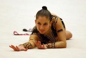 Симона Пейчева напусна обидена българската гимнастика