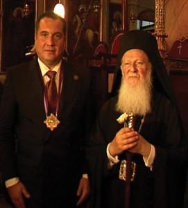 Иван Кочев —Чомбе е сред най-щедрите църковни покровители у нас