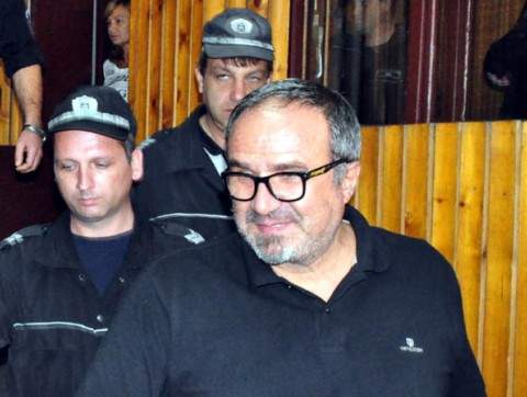 Бизнесменът Сотир Янков изнудван да внася в черната каса на ГЕРБ