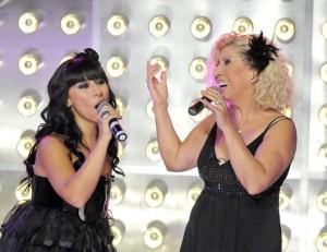 Майка и дъщеря са дует и на сцената, и в живота