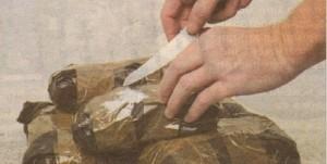 """Само на яхтата """"Океански вятър"""" били намерени три тона кокаин"""