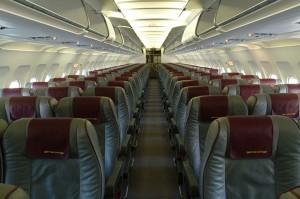 Пътнически самолет