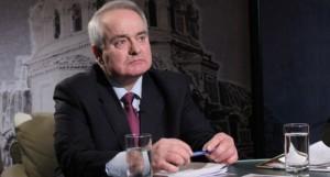 """Евгени Димитров е виждал досието """"Гоце"""" още през 2001 г. и е изненадан, че от него липсва докладът за получените от Първанов хонорари от ДС"""