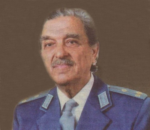 Оз. полковник летец Гълъбин Стаменов