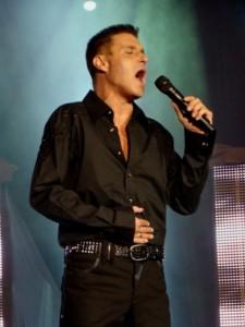 Георги Христов многократно е избиран за певец на годината