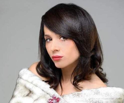 Ирина Флорин