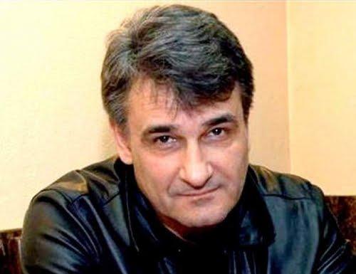 Георги Георгиев - Жоро Пурата