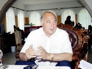 Кирил Рашков - Цар Киро
