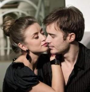 Ники Илиев и Саня Борисова
