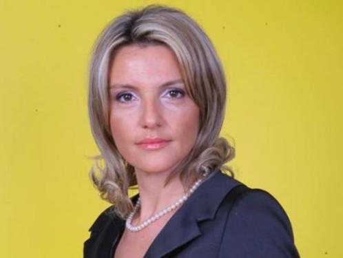 Нина Чилова