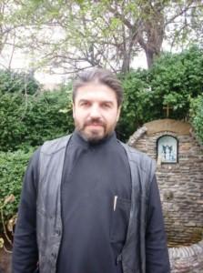 Отец Силвестър Янакиев