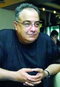 Коментаторът Петър Василев