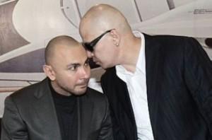 Слави и Росен Петров бяха много близки до преди няколко години, но днес дружбата им е приключила. Отношенията им се развалиха по вина на Трифонов