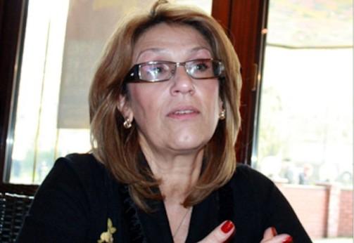 Татяна Буруджиева