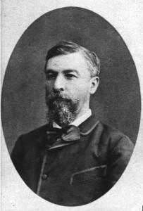Консерваторът Тодор Борумов