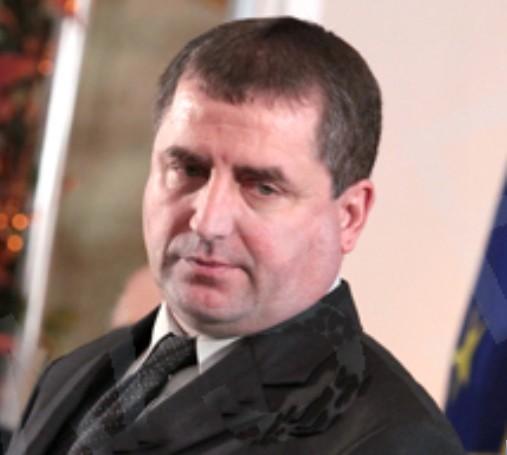 Валентин Цоновски