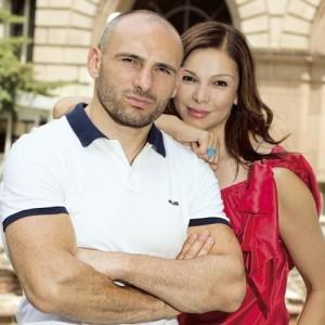 Юлияна Дончева и Стъки са като влюбени тийнейджъри