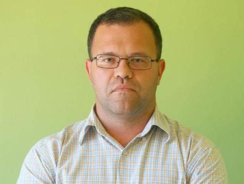 Чавдар Стоянов