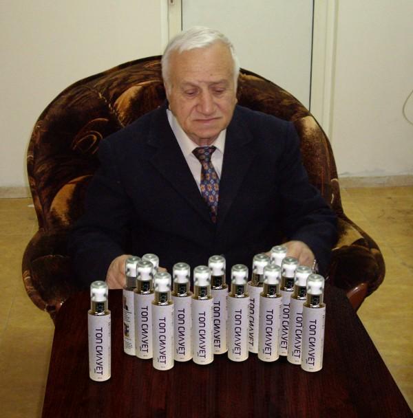 ТОП-СИЛУЕТ Абаджиев