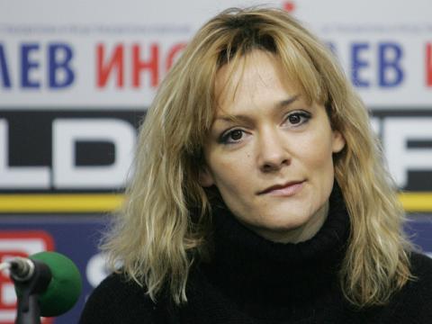 Албена Денкова