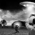 извънземни летяха над софия