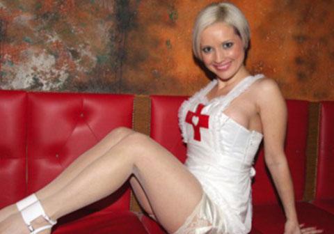 Мая Николич
