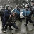 полицейско насилие