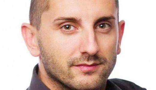 Георги Симов