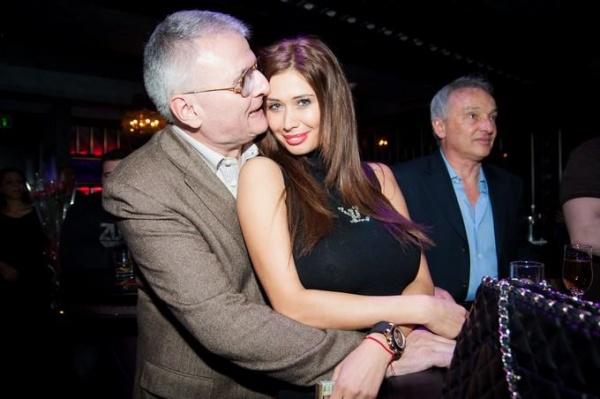 Христо Сираков и Биляна