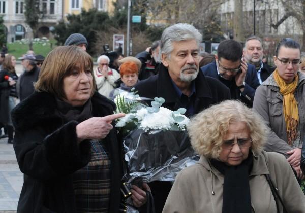 Стефан и Мария Данаилови