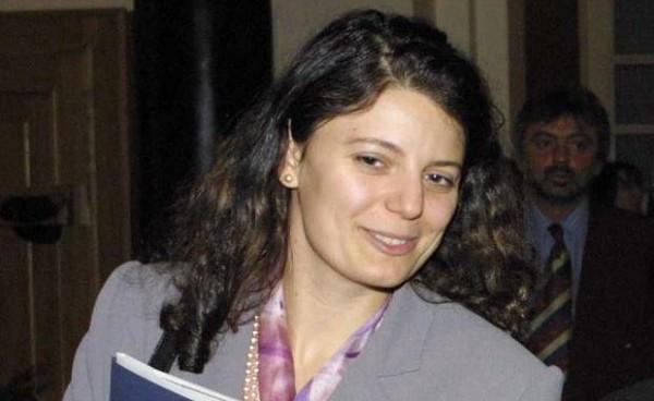 Мария Дивизиева