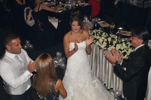 Яна и Петко сватба