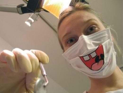 зъболекарка