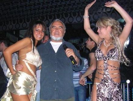 хисаския поп