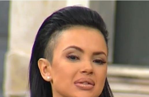 Мара Отварачката бръсната