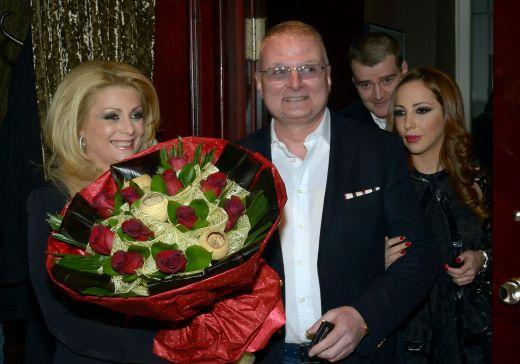 Христо Сираков нова любовница