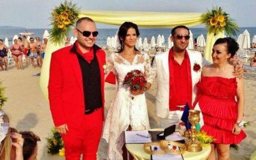 Илиян сватба