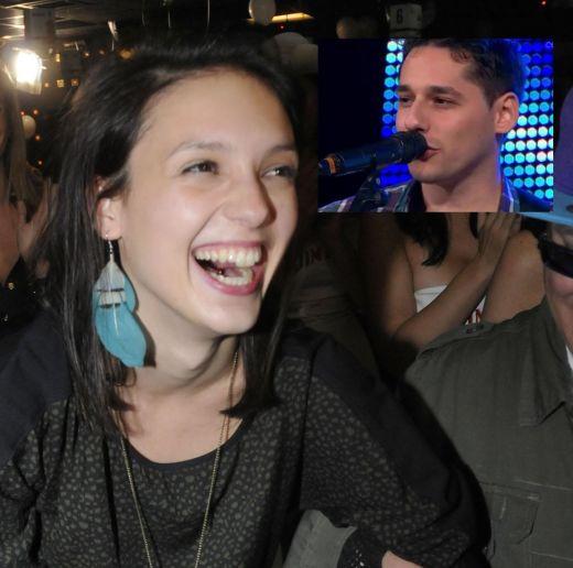 Луиза и Радо