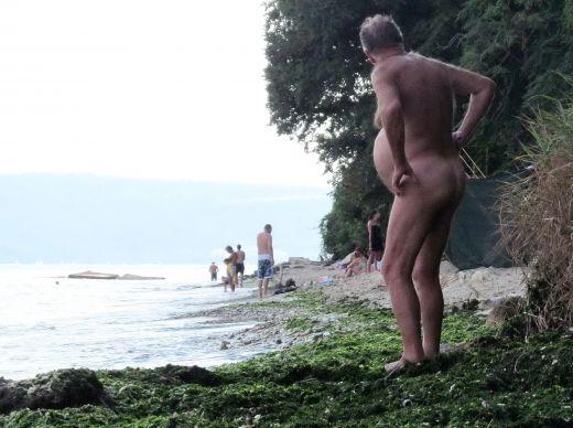 плаж перверник