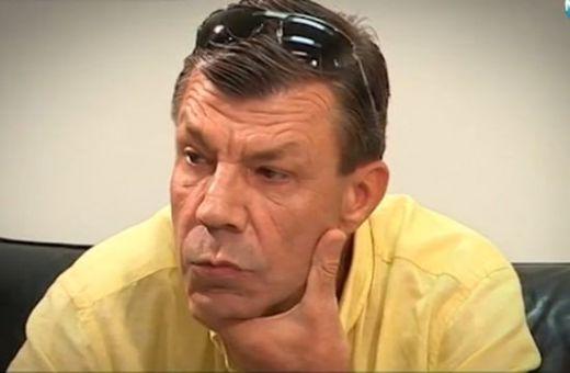 Сашо Майонезата