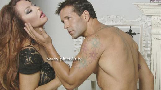 Ивана и обожател