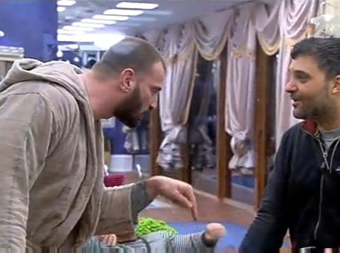 Емил Тодор скандал