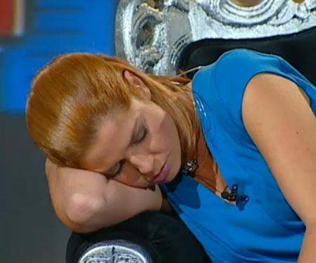 Алекс спи