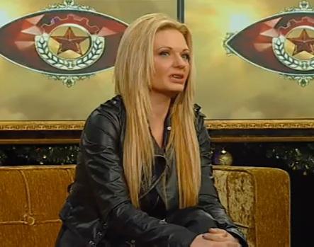 Виолета Първанова