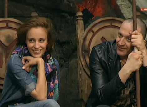 Деян и Радина