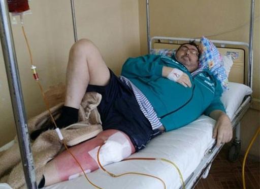 Митьо Пищова болница
