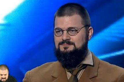 Георги Бенчев метъл