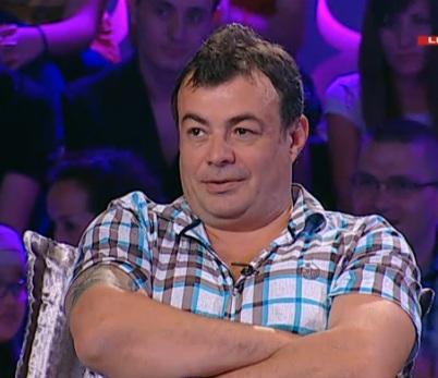 Иван обижда журито