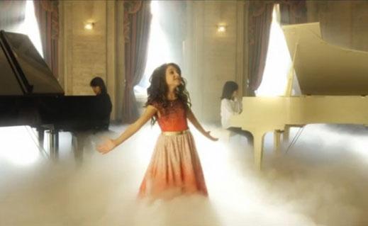 Крисия Евровизия