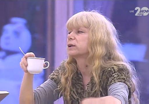 Людмила кафе